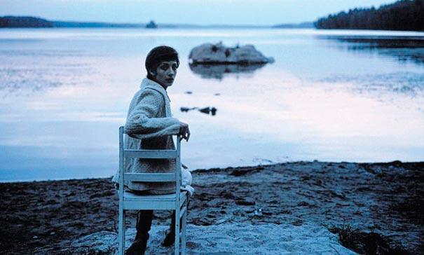 Los Amantes Del Círculo Polar Filmografía De Julio Medem Www